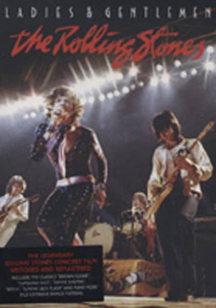 Ladies & Gentlemen - Exile Tour 1972 Rmst.