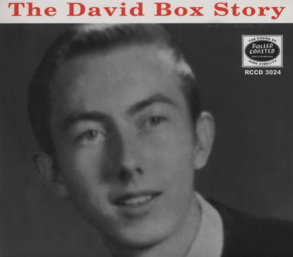 The David Box Story