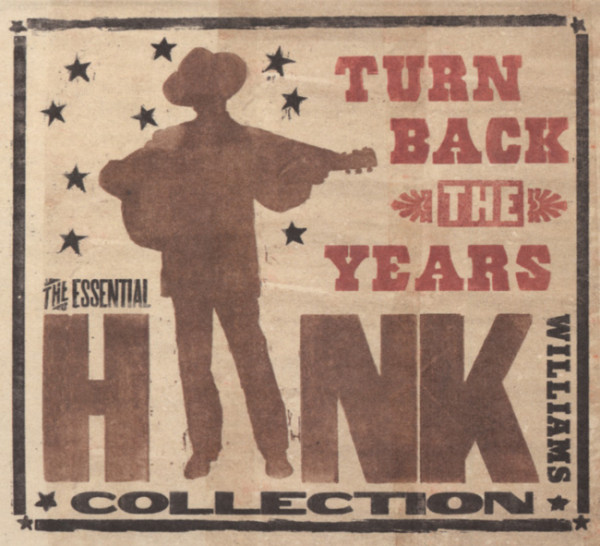 Turn Back The Years - Essential 3-CD