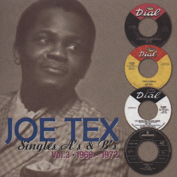 Vol.3, Singles A's & B's (1968-72)