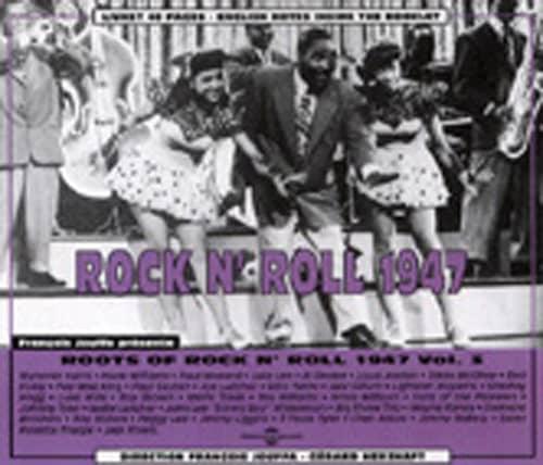 Rock & Roll 1947 2-CD
