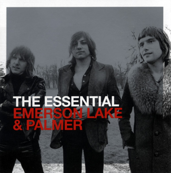 The Essential Emerson Lake & Palmer (2-CD)