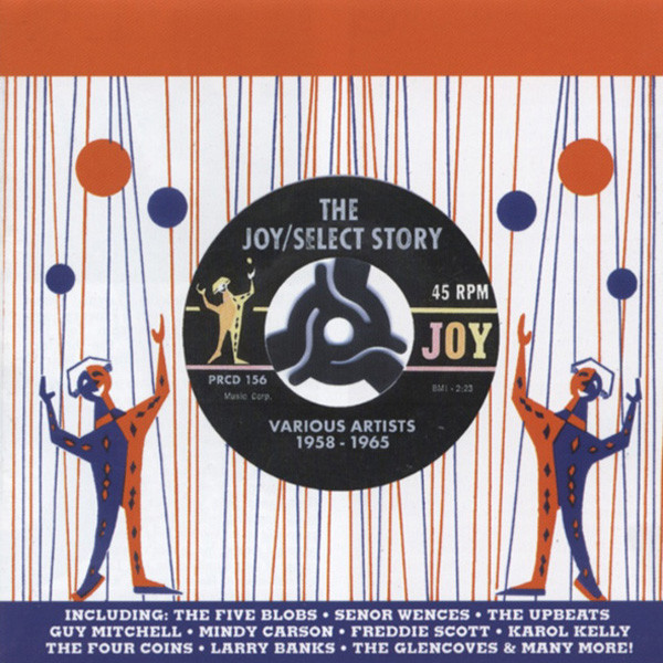 The Joy & Select Story 1958-65