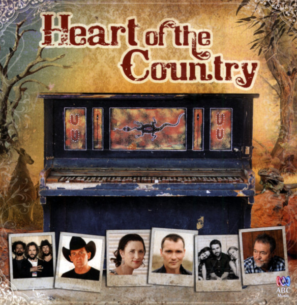 Heart Of The Country (2-CD)