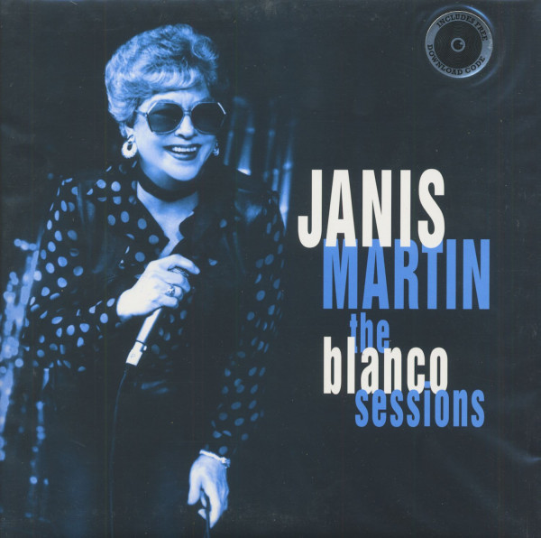 The Blanco Sessions - The Last Album (incl. download)