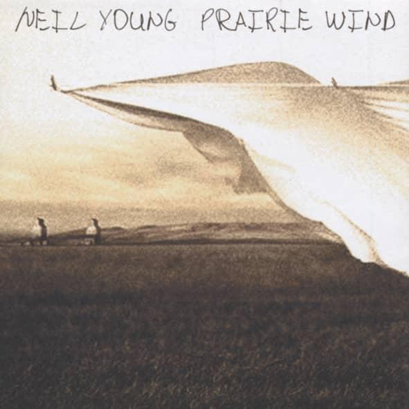 Prairie Wind (2004) CD&DVD