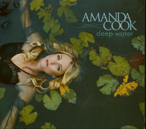 Deep Water (CD)