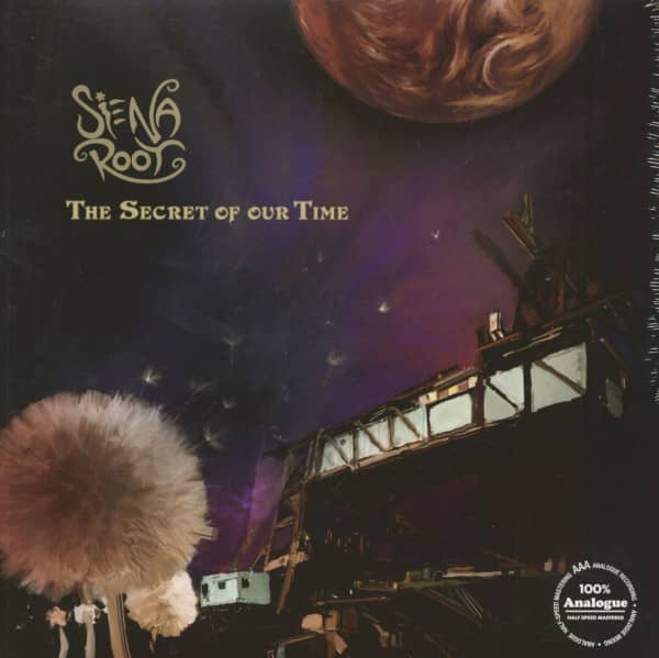 The Secret Of Our Time (LP)