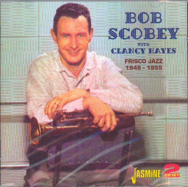 Frisco Jazz 1948-55 (2-CD)