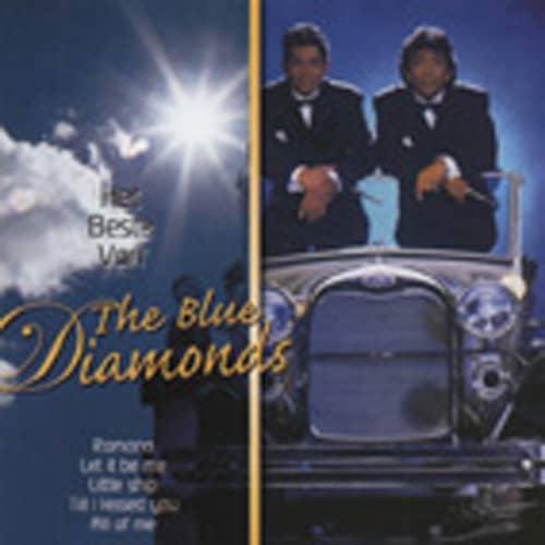 Het Beste Van The Blue Diamonds (CD)
