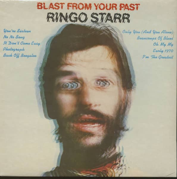 Blast From Your Past (LP)