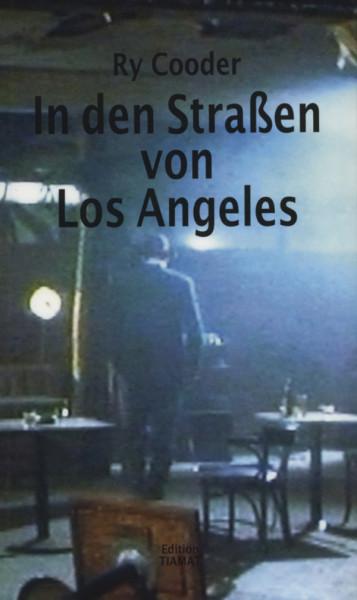 In Den Straßen Von Los Angeles - Ry Cooder: Kurzkrimis