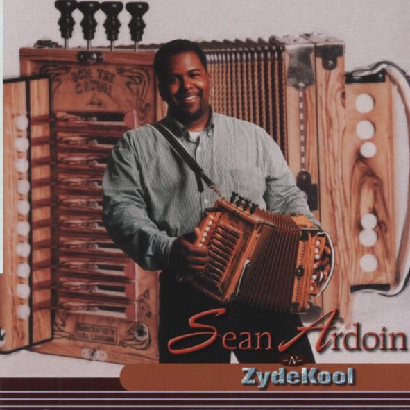 Sean Ardoin & Zydekool