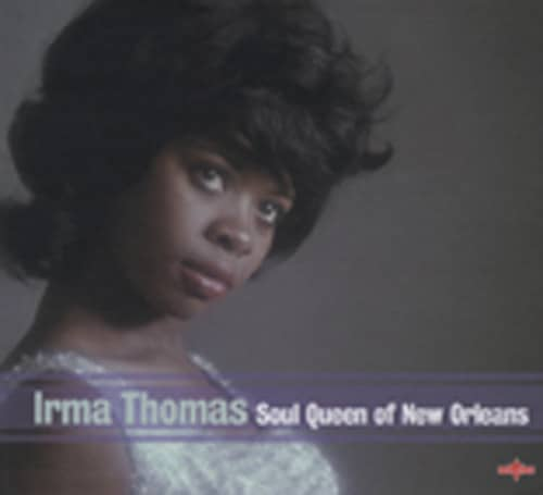 Soul Queen Of New Orleans (2-CD)
