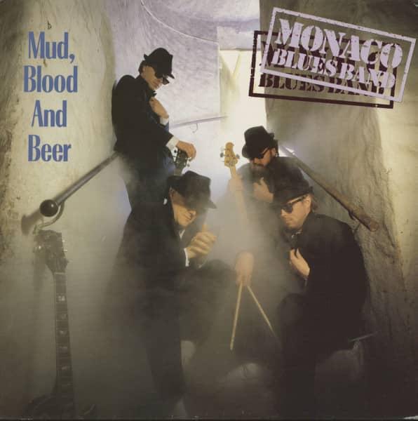 Mud, Blood, And Beer