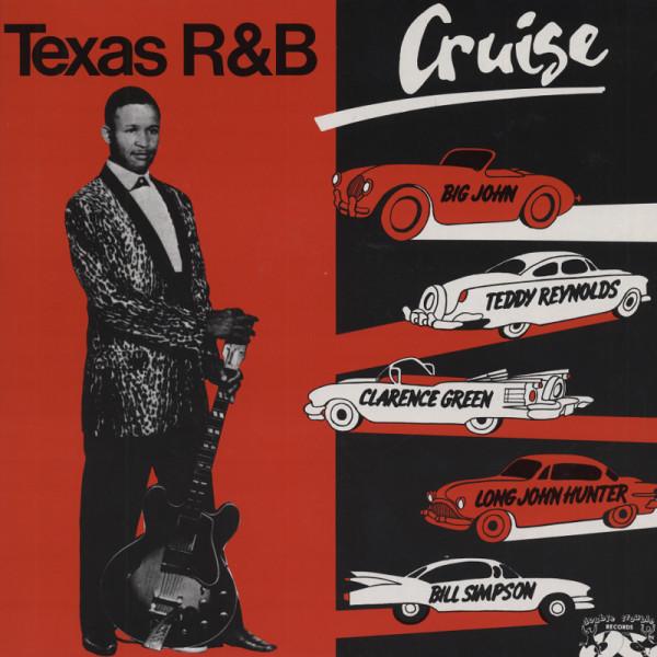 Texas R&B Cruise