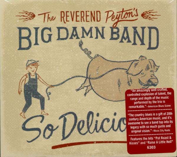 So Delicious (CD)