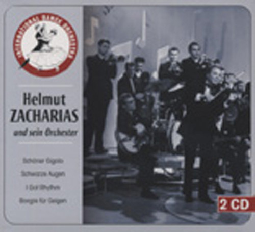 International Dance Orchestra Series (2-CD)