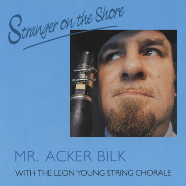 Stranger On The Shore (& Leon Young String Co