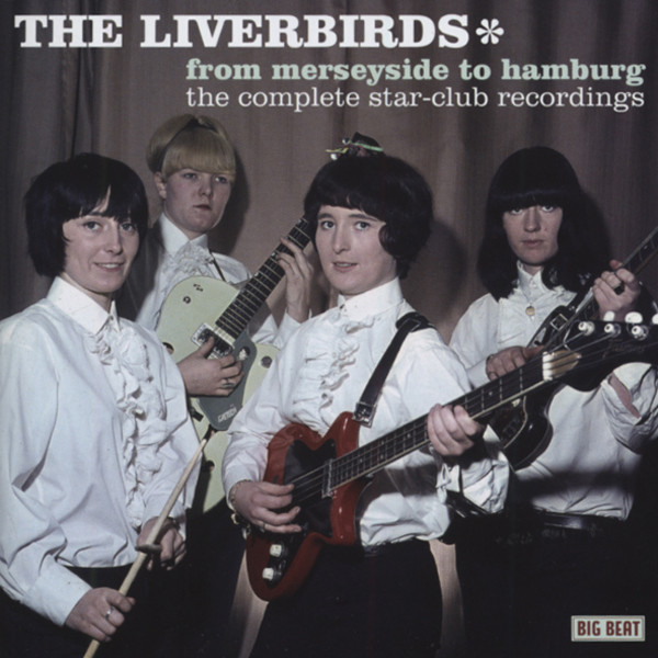 LIVERBIRDS - From Merseyside To Hamburg - Complete Star Cl