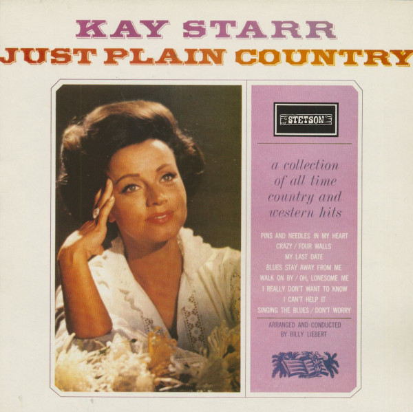 Just Plain Country (Vinyl)