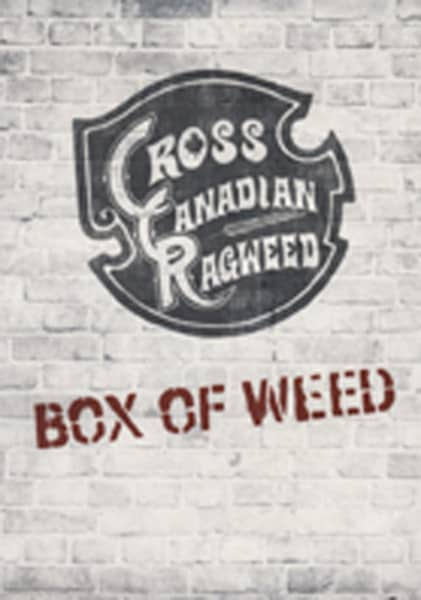 Box Of Weed (5-CD - 1-DVD)