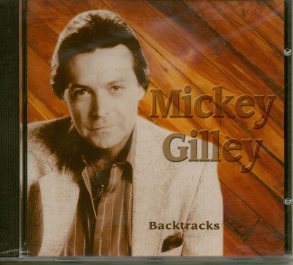 Backtracks (CD)