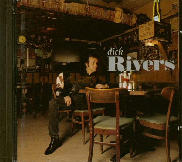 Holly Days In Austin (CD)