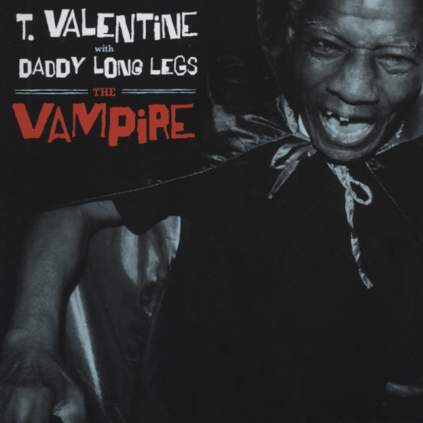 The Vampire - With Daddy Long Legs (2012)