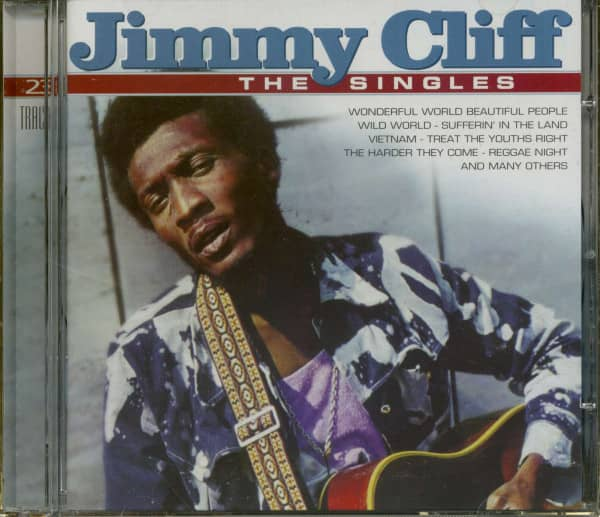 The Singles (CD)