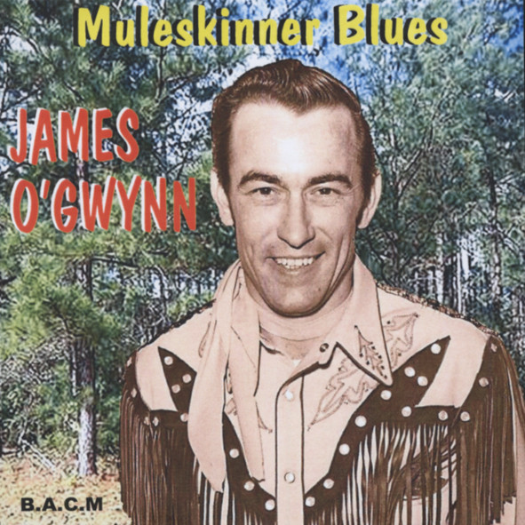 Muleskinner Blues (1956-60)