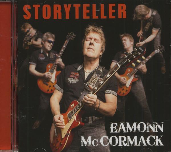 Storyteller (CD)