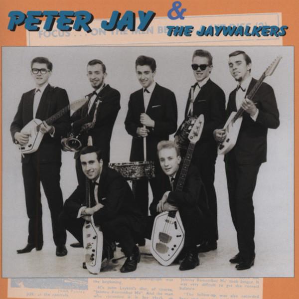 Peter Jay & The Jaywalkers