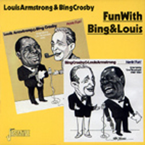 Fun With Bing & Louis