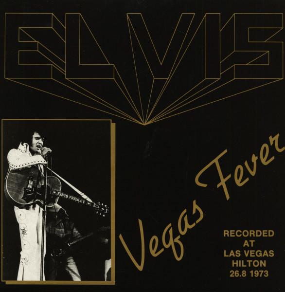 Vegas Fever (LP)