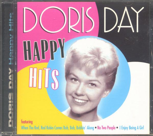 Happy Hits 1949-1957 (CD)