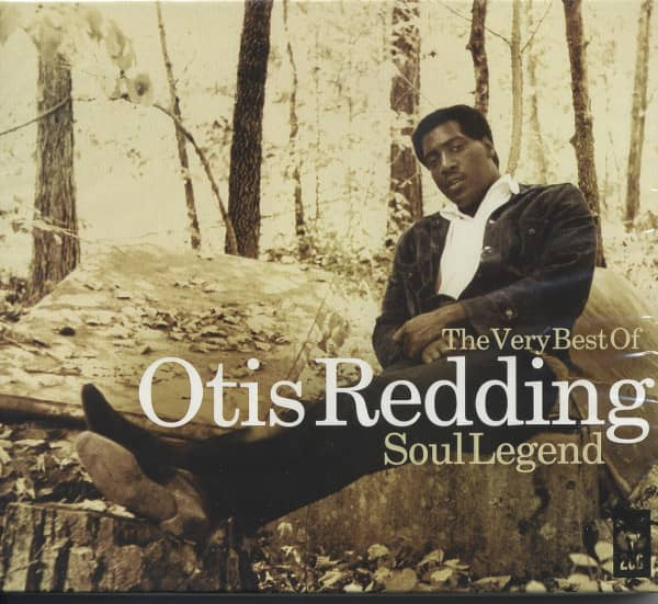 Soul Legend - The Very Best Of (2-CD)