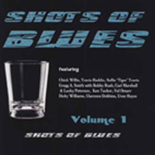 Shots Of Blues Vol.1