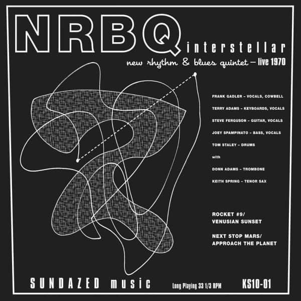 Interstellar (LP,10inch)