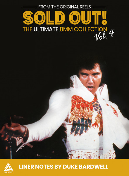 Sold Out! The Rex Martin 8mm Collection Vol.4 (2-DVD)