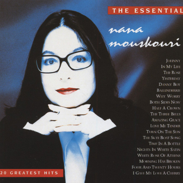 The Essential - 20 Greatest Hits