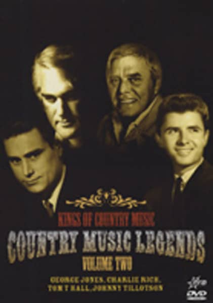 Vol.2, Country Music Legends (0)