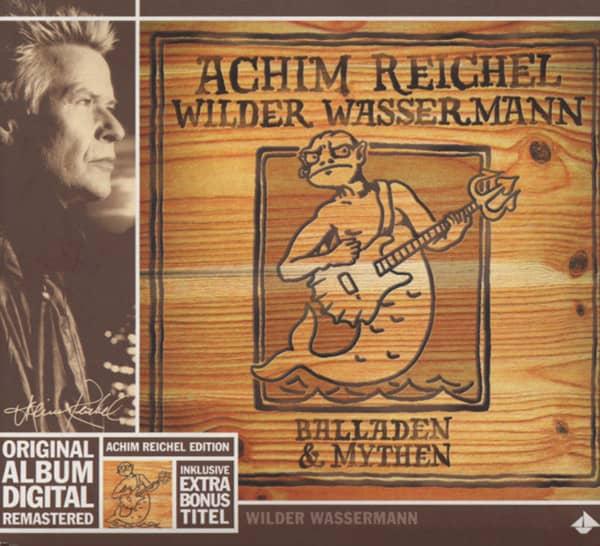 Wilder Wassermann...plus 2002