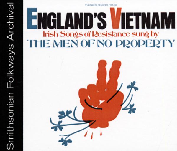 England's Vietnam - Irish Songs of Resistance