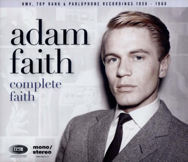 Complete Faith (6-CD)