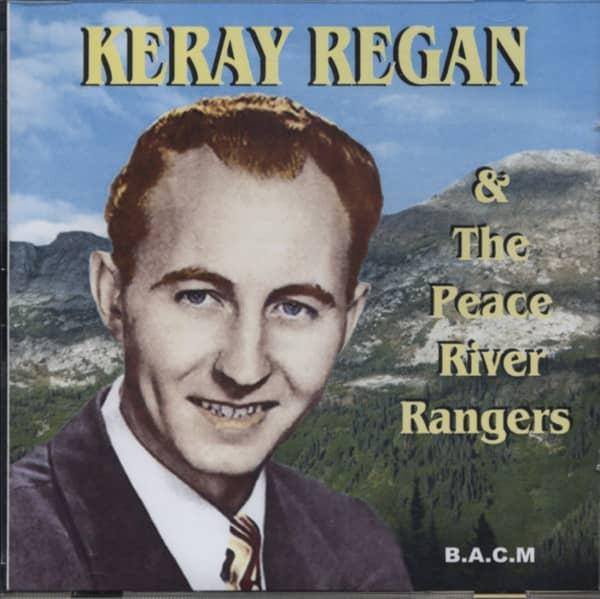 Peace River Rangers
