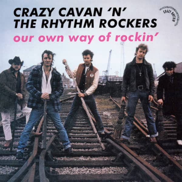 Our Own Way Of Rockin' (1979)