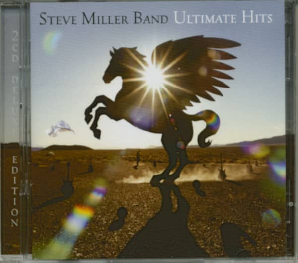 Ultimate Hits (2-CD)