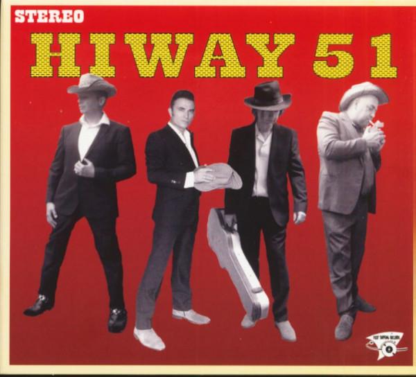 Hiway 51 (CD)