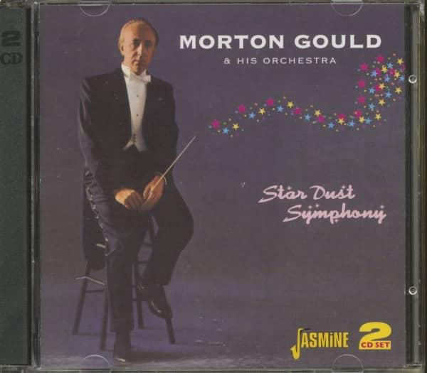 Star Dust Symphony (2-CD)